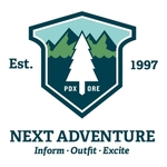 Next adventure  280sq  small